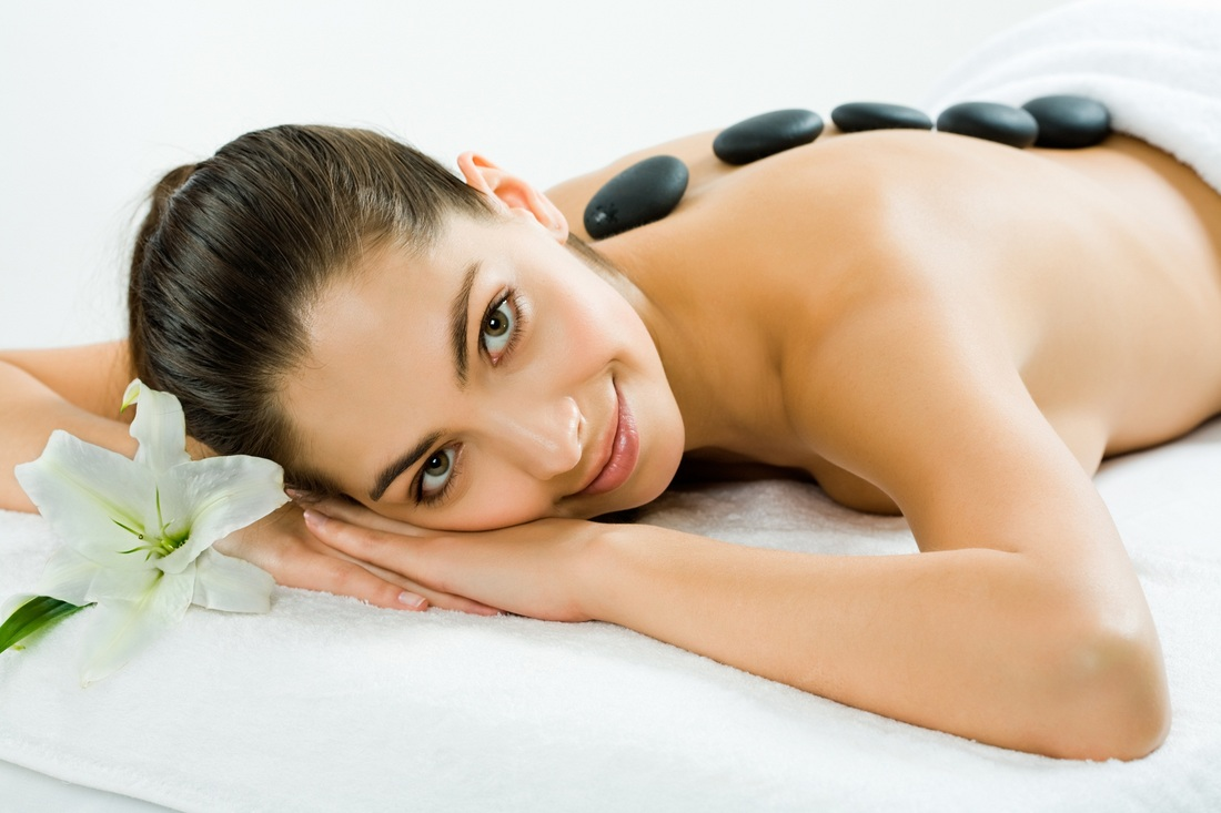 spa for best benefits