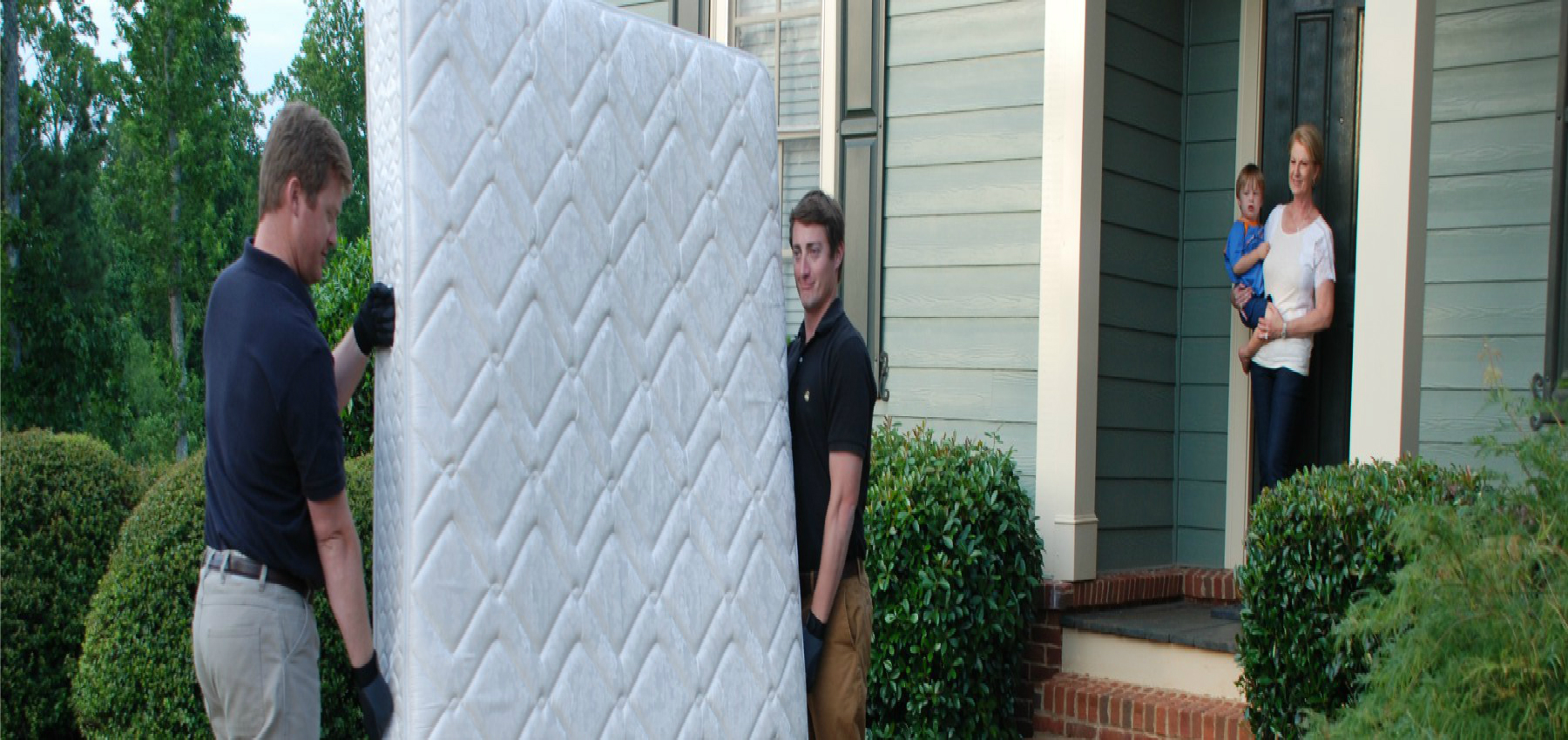 What You Should Know About Mattress Removal Service?